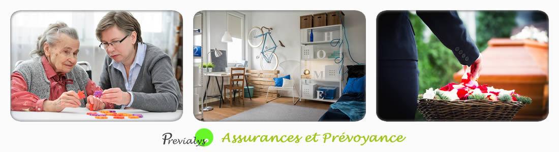 Assurance prévoyance - Prévialys Groupe