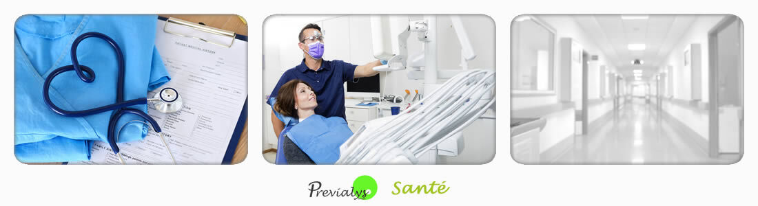 Assurance santé - Previalys Groupe