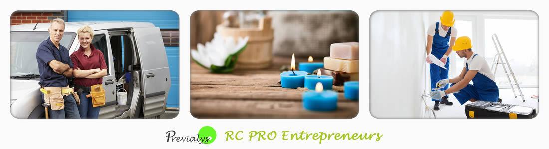 Assurance RC PRO Entrepreneurs